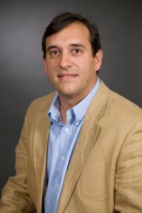 Luis Vidali, Worcester Polytechnic Institute