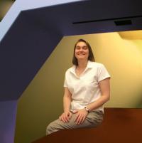 Dr. Catherine Davis