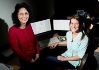 Sandra Rodriguez-Zas and Kristin Delfino, University of Illinois