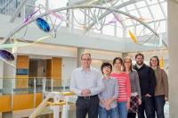 Michael Petris and Team, University of Missouri-Columbia