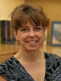 Barbara Vickrey, University of California, Los Angeles