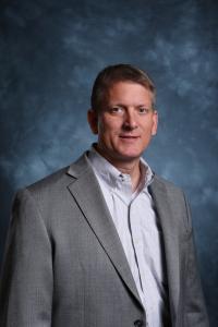 Jeffery J. Morgan, University of Houston