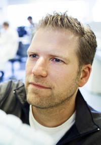 Thijn Brummelkamp, Netherlands Cancer Institute
