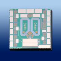PTB SQUID Sensor Chip
