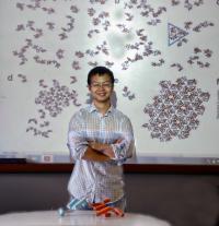 Bo Chen, University of Central Florida