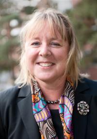 Marie Arsenian Henriksson, Karolinska Institutet