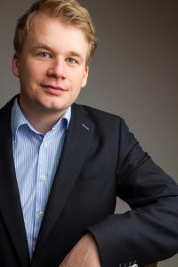 Dr. Martin Obschonka, Jena University