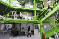AIDA Facility