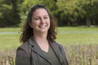 Jennifer F. Biddle, University of Delaware