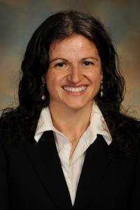 Marisa Roberto, The Scripps Research Institute