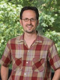 Jonathan Raff, Indiana University