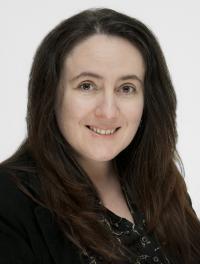 Katerina Akassoglou, Gladstone Institutes