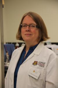 Katherine Wynne-Edwards, University of Calgary