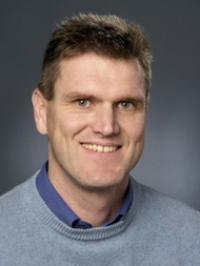 Ole Nørregaard Jensen, University of Southern Denmark