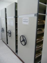 UNEX Herbarium (1 of 3)