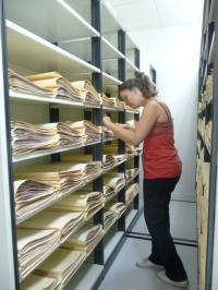 UNEX Herbarium (2 of 3)