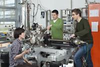 �TUM Nanoscience Researchers