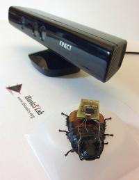 Cockroach on Autopilot