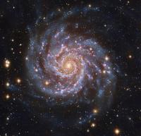 M74 Galaxy