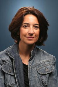 Karine Le Roch, University of California - Riverside
