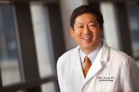 Dr. Suber Huang, University Hospitals in Cleveland