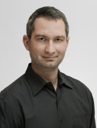 Anatol Kreitzer, Salk Institute