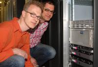 Genome Server