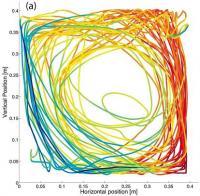 Smart Particle Path