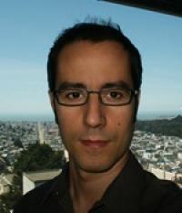 Miguel Ramalho-Santos, University of California - San Francisco