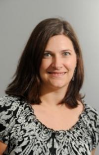 Christine Picard, Indiana University-Purdue University Indianapolis