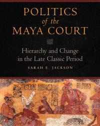 Jackson Maya Book Cover