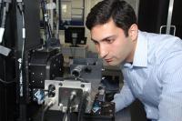 Hussam Muhamedsalih, University of Huddersfield