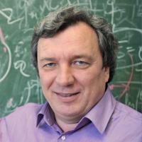 Viatcheslav Mukhanov, Ludwig-Maximilans-Universitat