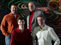 UWM's LIGO Physicists