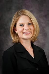 Sonya Britt, Kansas State University
