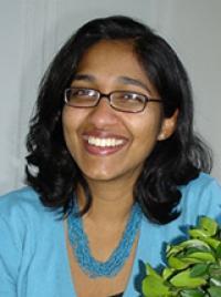 Rituparna Das, Penn Medicine