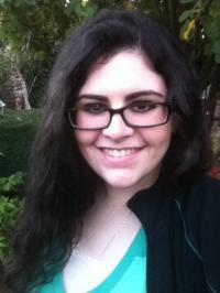 Rachel Behar, University of California - Riverside