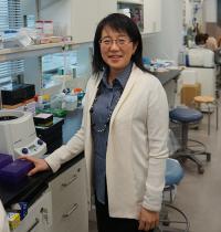 Dr. Masayo Takahashi, RIKEN