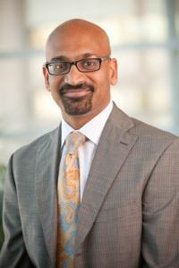 Samir Gupta, UC San Diego School of Medicine