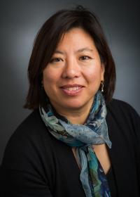 Catherine Wu, Dana-Farber Cancer Institute