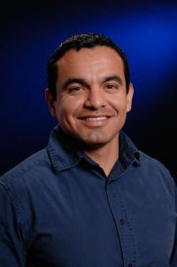 Alberto Cordova, University of Texas at San Antonio