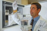Alexander B. Niculescu III, Indiana University School of Medicine