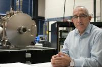 Dr. Stathis Meletis, University of Texas at Arlington