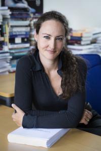 Christine Tind Johannessen-Henry, University of Copenhagen