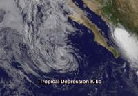 MODIS Sees Kiko