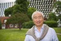 Kenneth Chien, Karolinska Institutet