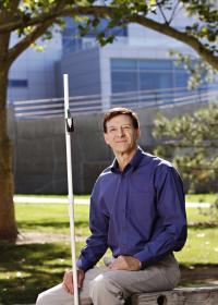 Brad Mager, University of Utah