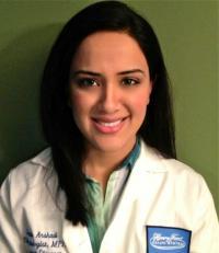 Samia Arshad, Henry Ford Health System