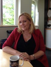 Angela Rasmussen, University of Washington