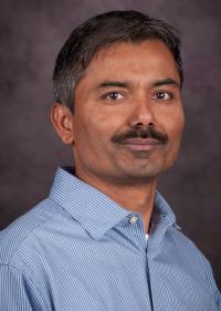 Govindsamy Vediyappan, Kansas State University